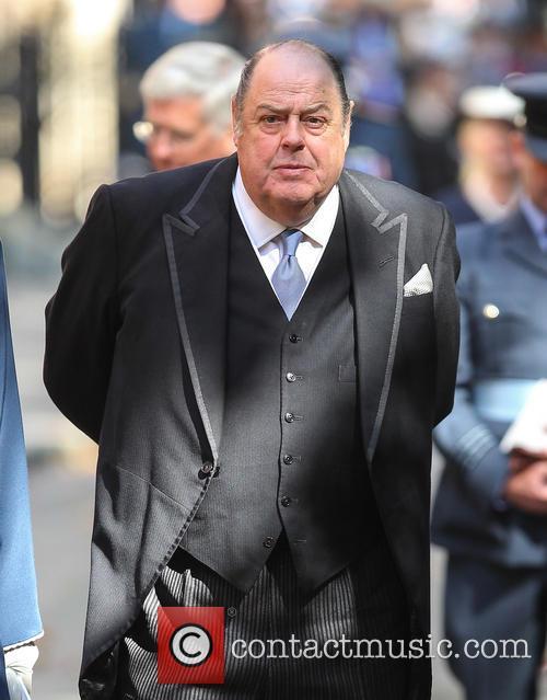 Sir Nicholas Soames 1