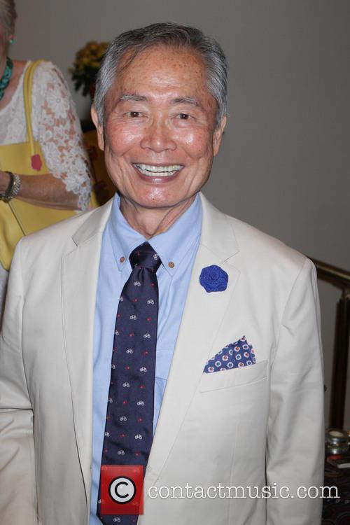 George Takei 9
