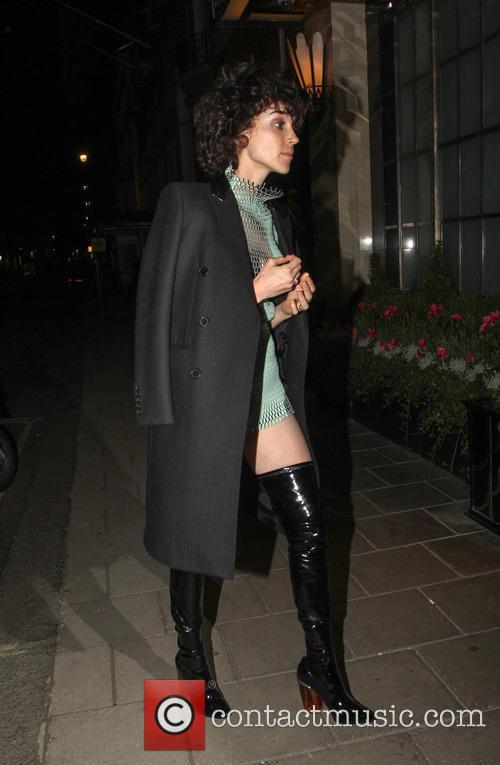 London Fashion Week - Louis Vuitton Series 3...