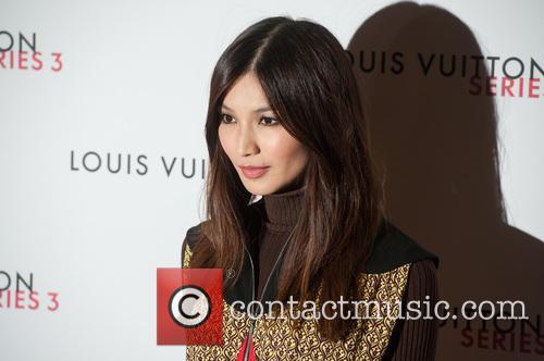 Louis Vuitton and Gemma Chung 1