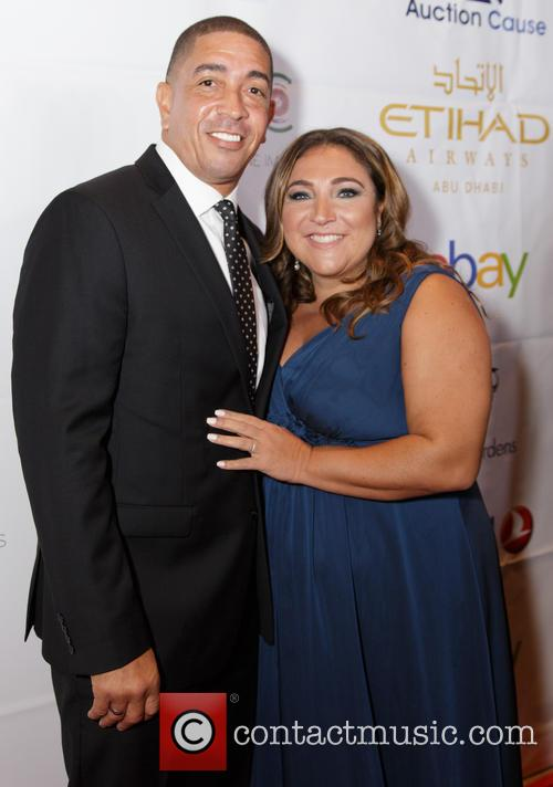 Jo Frost and Guest 1