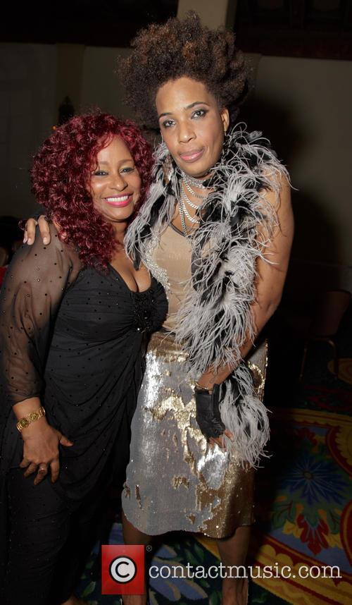 Chaka Khan and Macy Gray 1