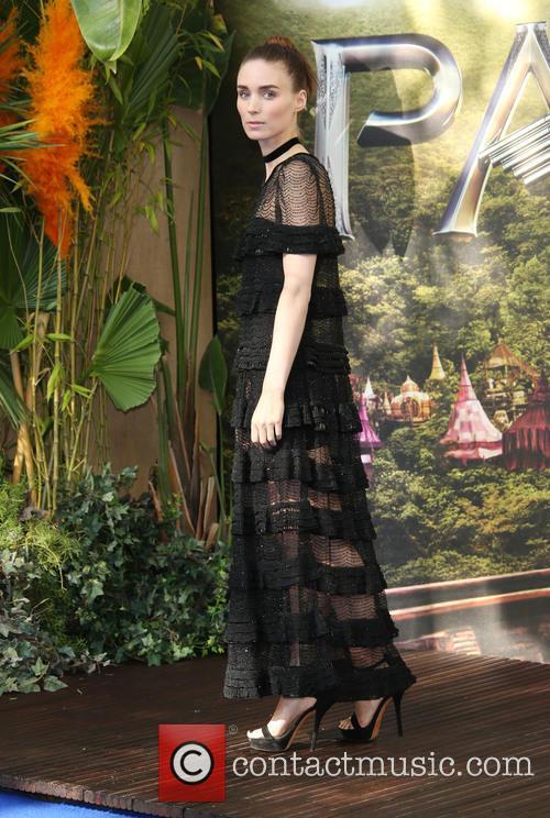 Rooney Mara 2