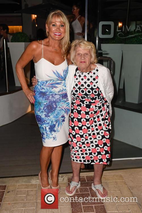 Carole Wright and Nanny Pat 2