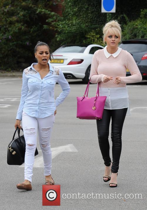 Tisha Merry and Katie Mcglynn 3
