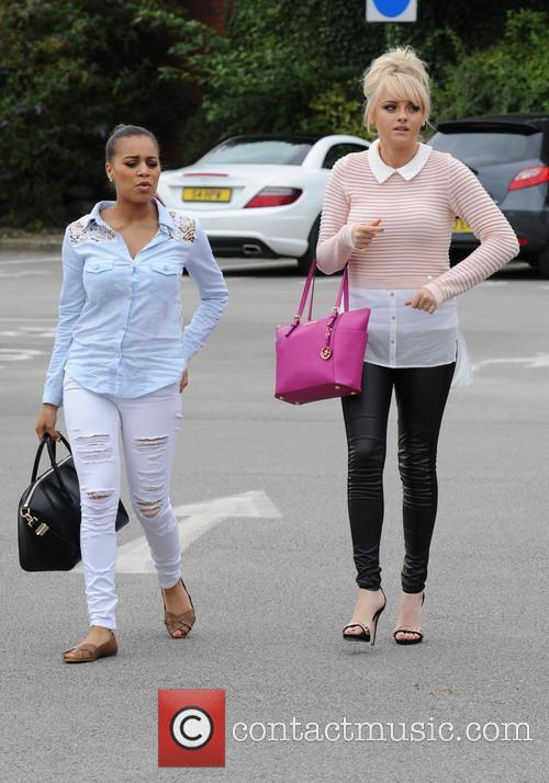 Tisha Merry and Katie Mcglynn 4