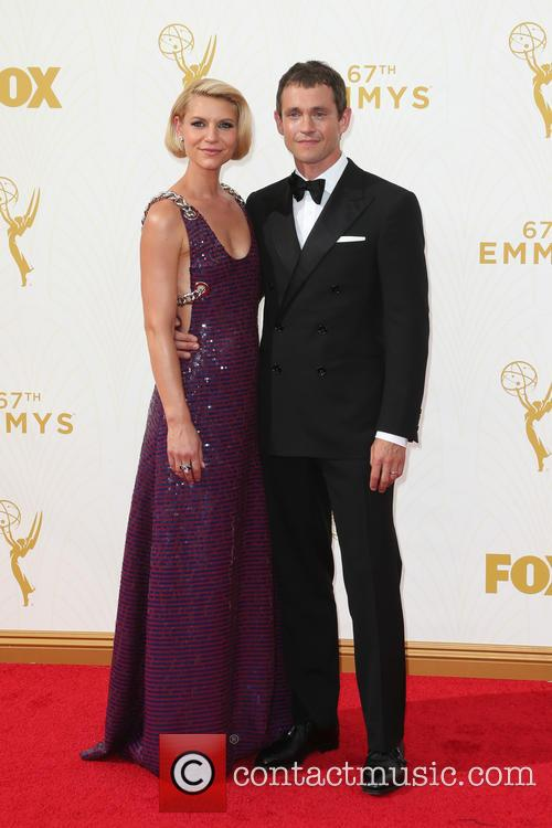 Claire Danes and Hugh Dancy 1