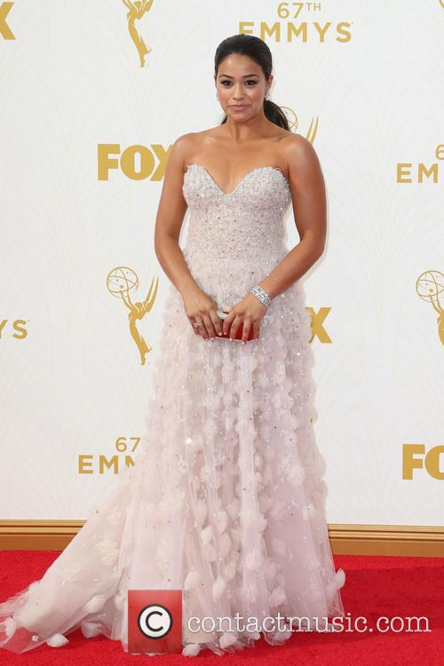 Gina Rodriguez 1