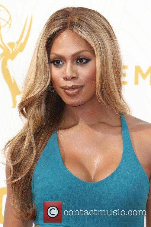 Laverne Cox To Bring Glamour To 'Rocky Horror' Re-boot