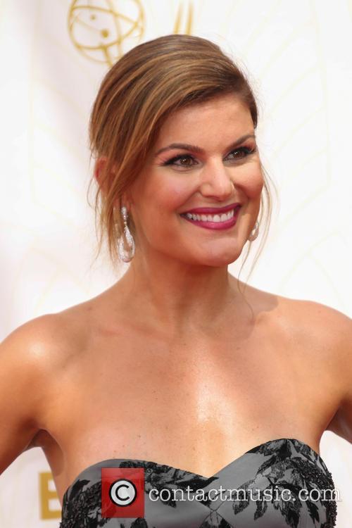 Kristin Dos Santos 1