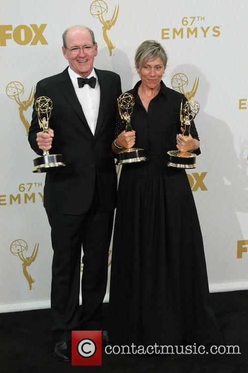 Richard Jenkins and Frances Mcdormand 1