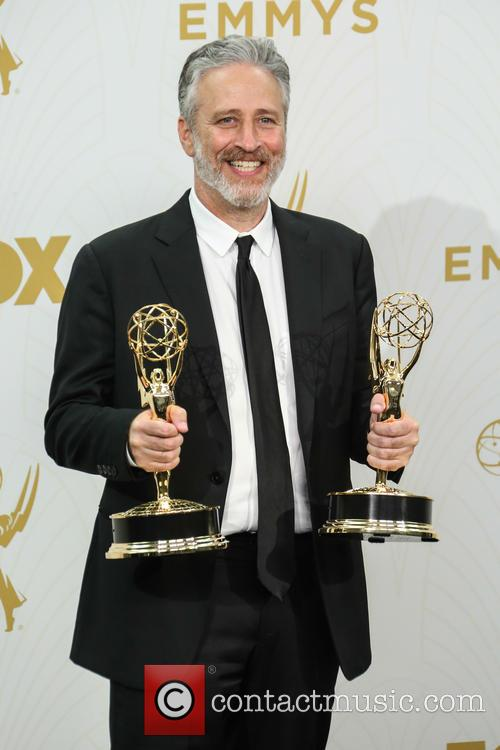 Jon Stewart Announces Four Year Deal With Hbo