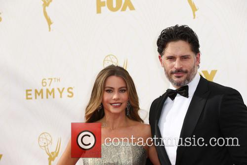 Sofia Vergara and Joe Manganiello 2