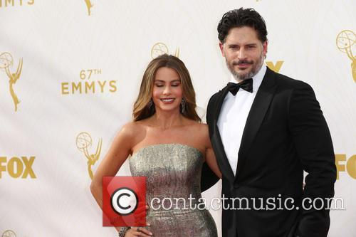 Sofia Vergara and Joe Manganiello 3