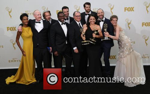 Sufe Bradshaw, Matt Walsh, Gary Cole, Sam Richardson, Reid Scott, Kevin Dunn, Timothy Simons, Julia Louis-dreyfus, Tony Hale and Anna Chlumsky 2