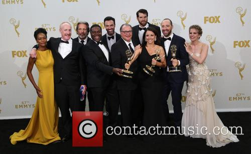 Sufe Bradshaw, Matt Walsh, Gary Cole, Sam Richardson, Reid Scott, Kevin Dunn, Timothy Simons, Julia Louis-dreyfus, Tony Hale and Anna Chlumsky