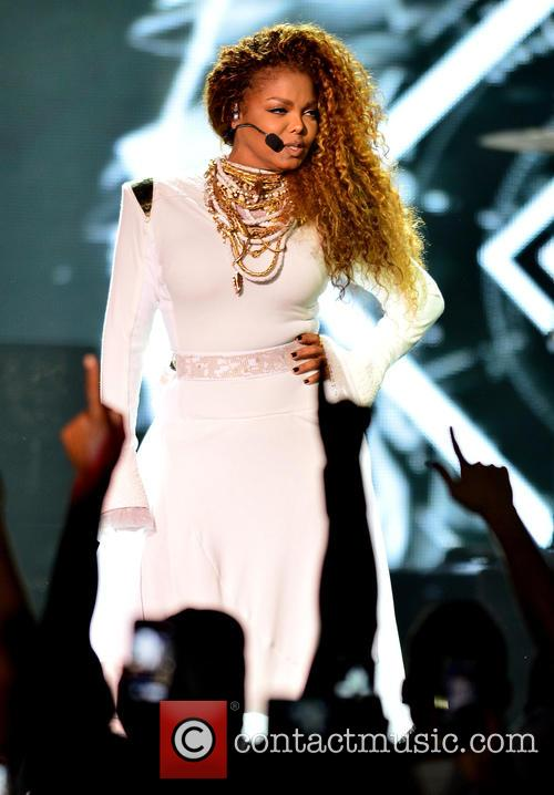Janet Jackson Reschedules Cancelled World Tour
