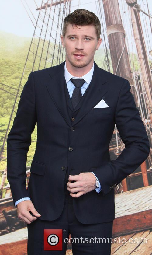 Garrett Hedlund 1