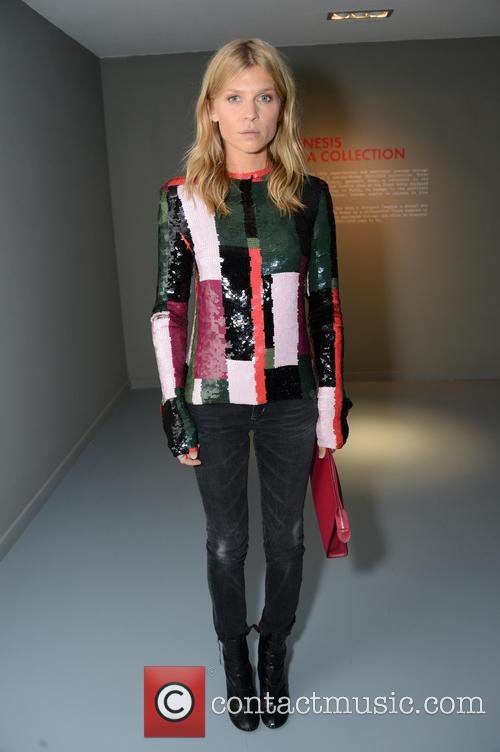 Clemence Poesy 1