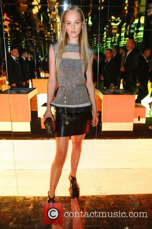 Louis Vuitton and Jean Campbell 2