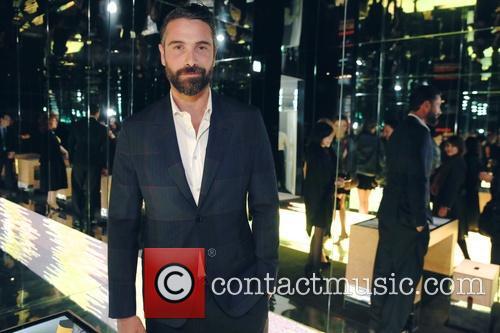 Louis Vuitton and Luca Calvani 2