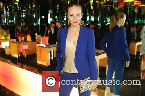 Louis Vuitton and Petra Palumbo 1