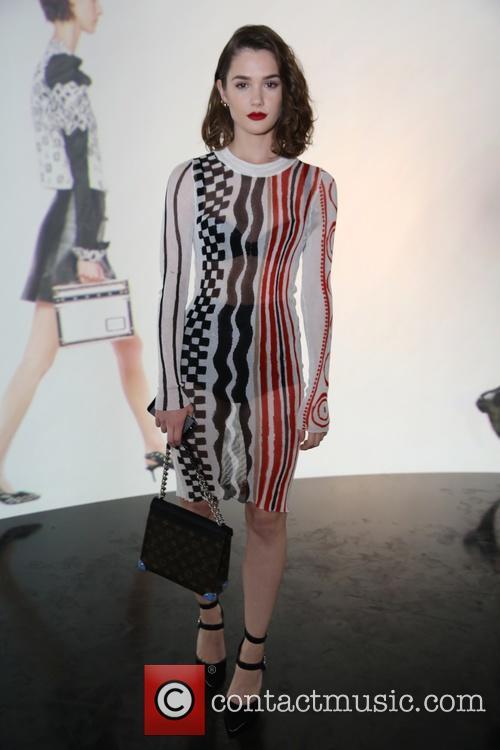 Louis Vuitton and Sai Bennett 1