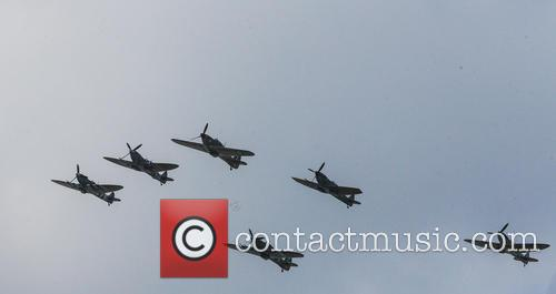 Spitfires and Hurricanes 2