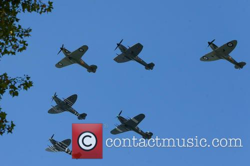 Spitfires and Hurricanes 1