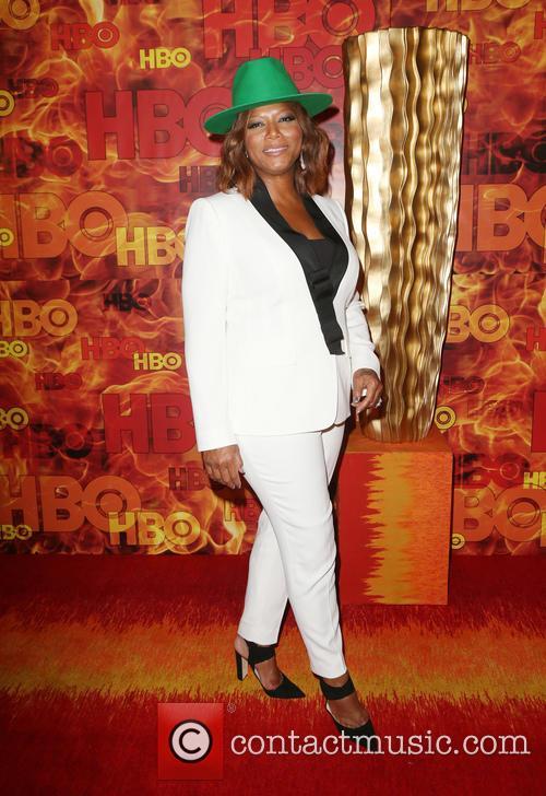 Queen Latifah 3