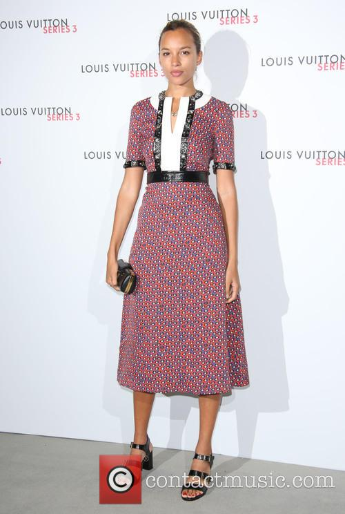 Louis Vuitton and Phoebe Collings James 2
