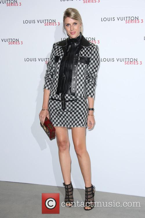Louis Vuitton and Guest 8