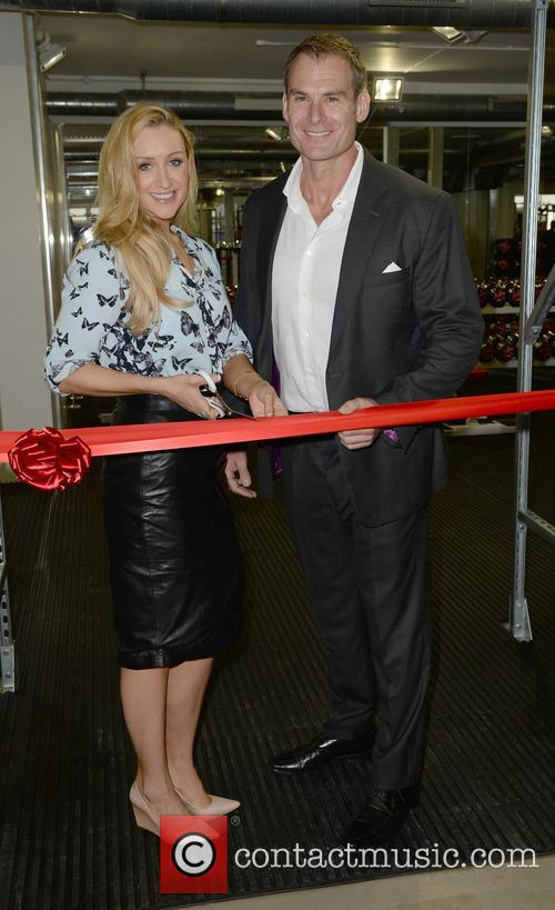 Cath Tyldesley and Nick Mitchell 3