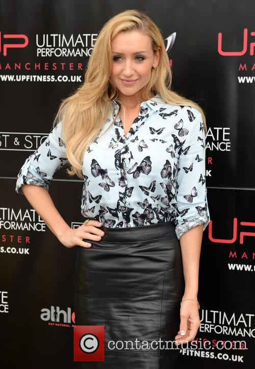 Cath Tyldesley 2