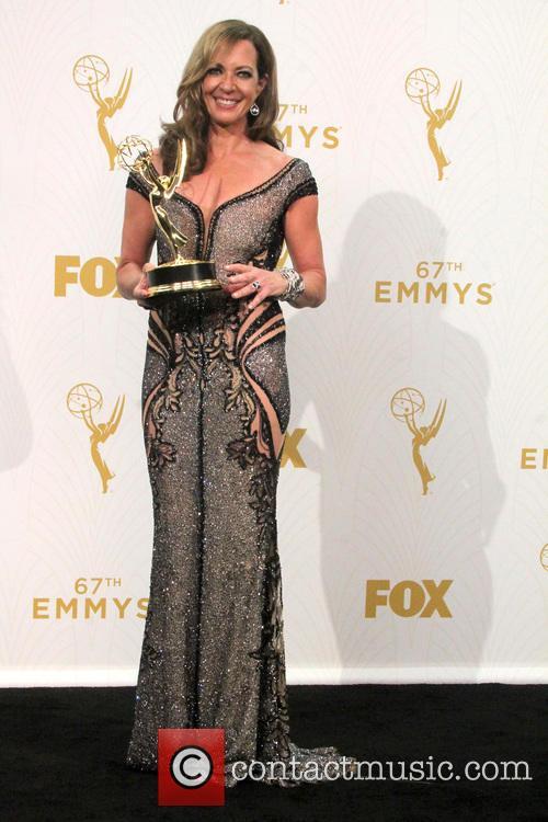 Allison Janney 2