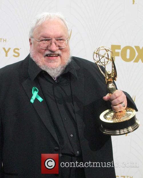 George Rr Martin Announces A Plotline That Will Appear In His Books, But Not On Tv