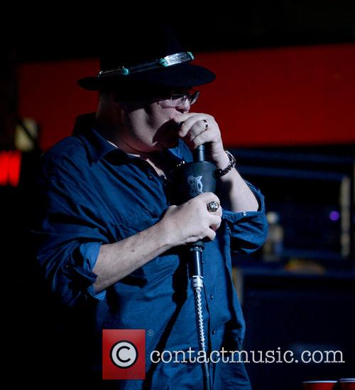 Blues Traveler and John Popper 3