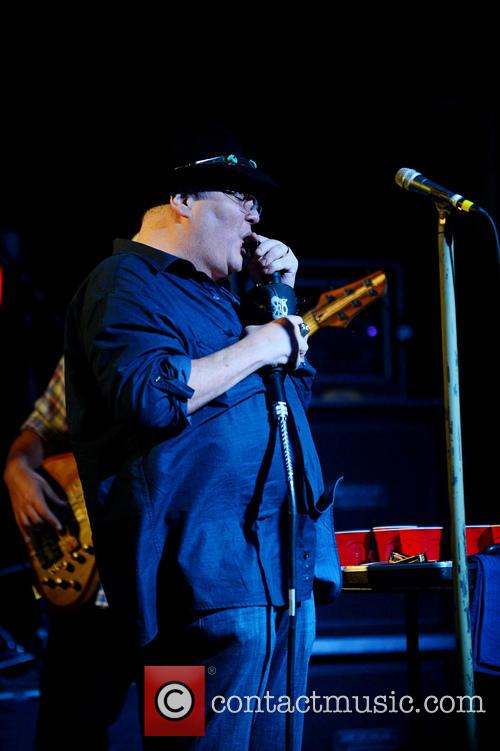 Blues Traveler and John Popper 4