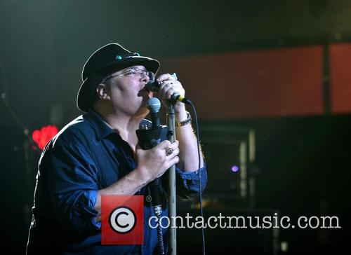 Blues Traveler and John Popper 1