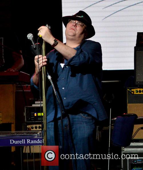 Blues Traveler and John Popper 7