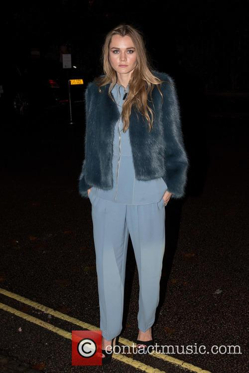 Immy Waterhouse 1