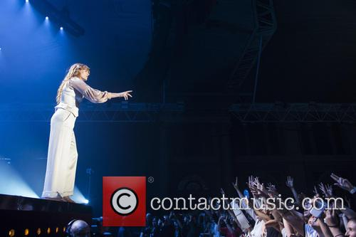 Florence Welch and Florence + The Machine 3