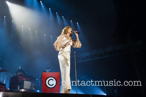 Florence Welch and Florence + The Machine 7