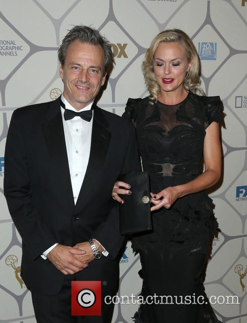 Salvator Xuereb and Elaine Hendrix 2