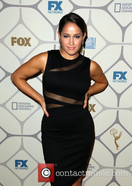 Jaina Lee Ortiz 3