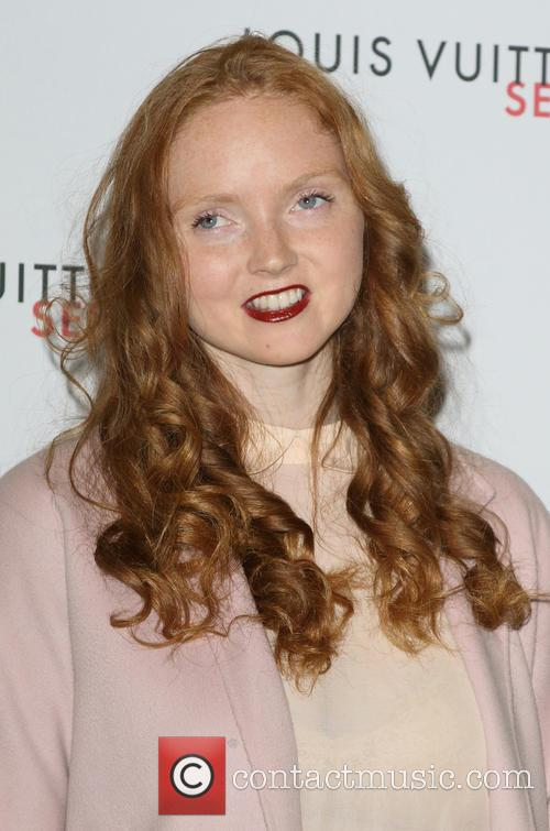 Lily Cole 2