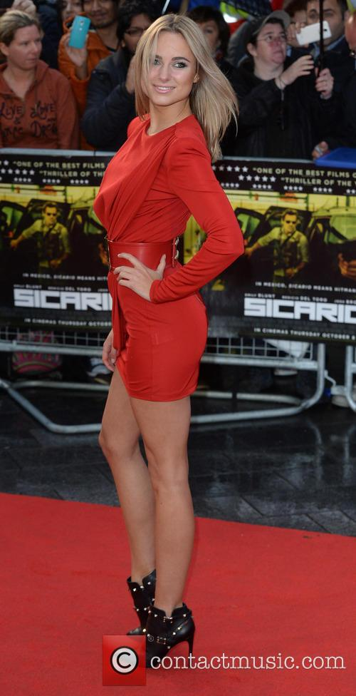 The UK premiere of 'Sicario'