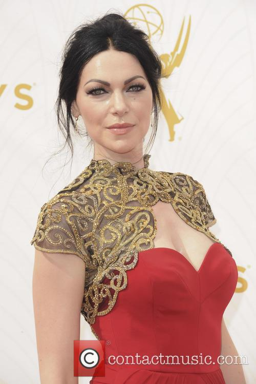 Laura Prepon Pregnant With First Child