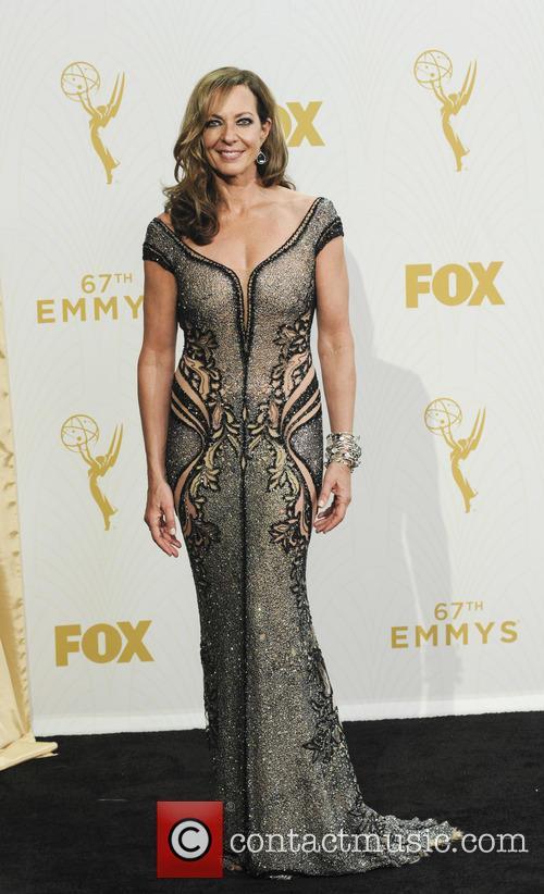 The 67th Emmy Awards Pressroom