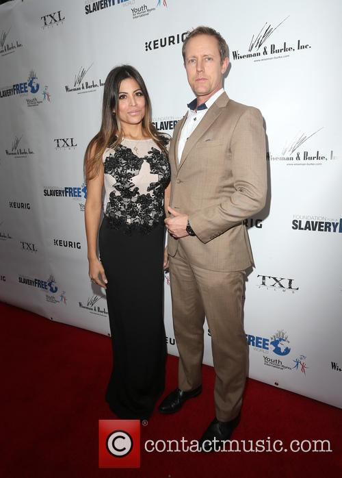 Rocio Smith and Paul Hutchinson 2